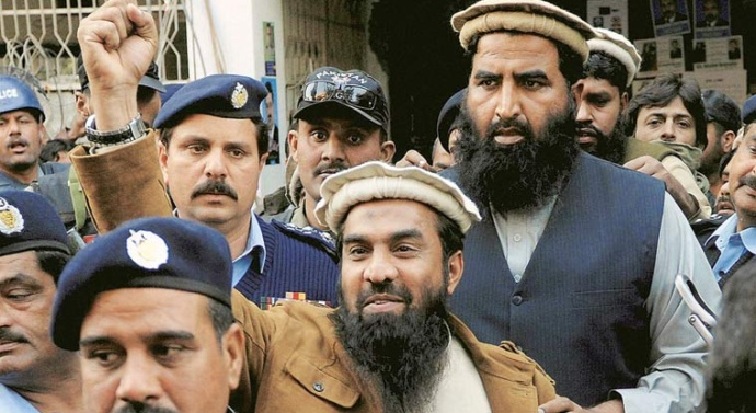 26/11 case: Pak court releases another LeT suspect on bail