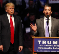 Trump son admits meeting Russian for dirt on Clinton
