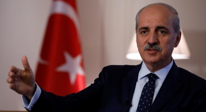 Turkey says it's not 'declaring war' in Syria, but ready to respond