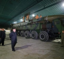 Pentagon says U.S. defenses can counter threat from any North Korean ICBM