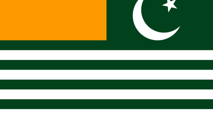 Kashmir: Centre to rejig rights panel for GB, AJK