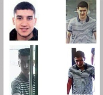 Barcelona attack suspect Younes Abouyaaqoub shot dead