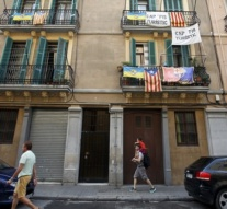The dark side of tourism: Barcelona residents either put up or move out