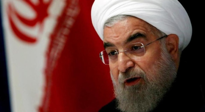 Iran says can quit nuclear deal within hours if US keeps adding new sanctions