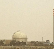 Israel moves to curb strike at nuclear plant