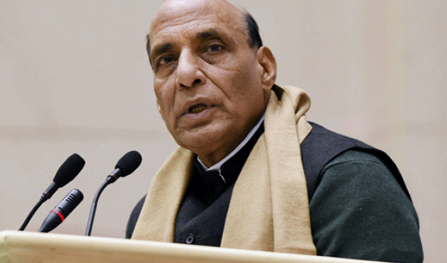 Kashmir-issue will be solved before 2022; claims Indian Home Minister