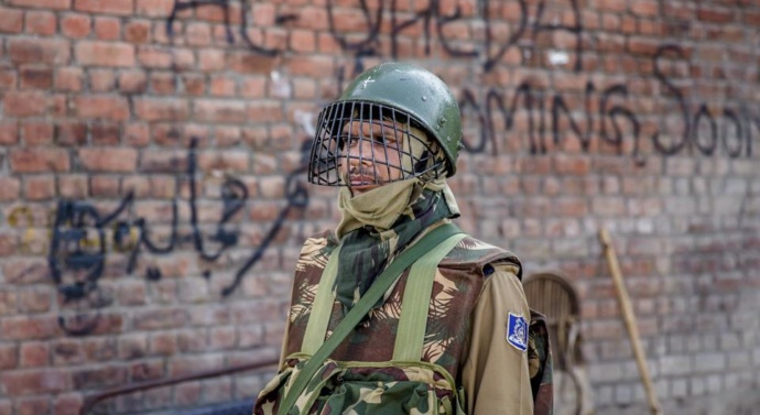 Mission de-radicalisation in Kashmir, police wean youth off militancy