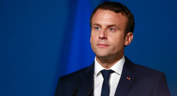 Macron spends €26,000 on make up in three months