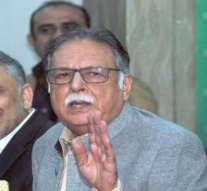 Pakistan: Ex Information Minister says govt was unable to bar Musharraf from leaving Pakistan