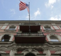 Russia condemns US visa restrictions in diplomatic tussle