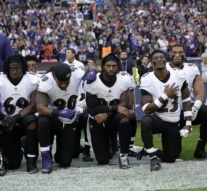 Trump clashes with sports stars over player protests