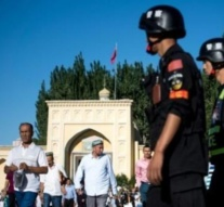 Chinese Muslims 'told to hand in' copies of Holy Quran in Xinjiang