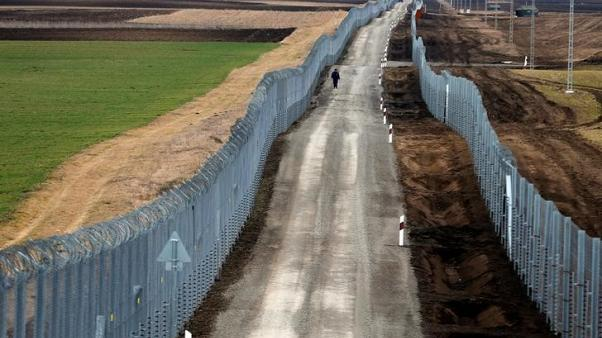 EU and Hungary spar over migration ahead of court ruling