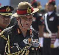 Surgical strike a message to Pakistan, more if necessary, says army chief