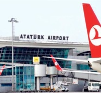 No casualties after jet crash in Istanbul airport