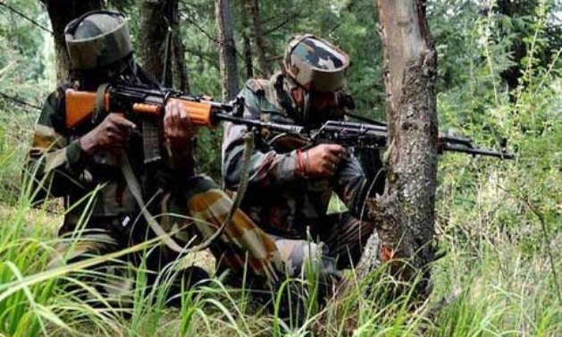 Kashmir: Militants killed in Sopore encounter identified