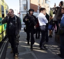 London police arrest two more men linked to London Underground attack