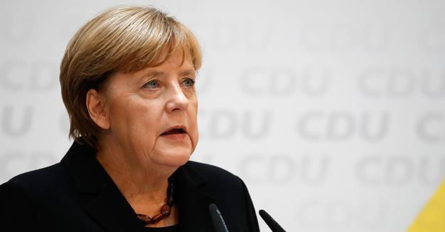 Germany's Merkel rejects total ban on arms exports to Turkey