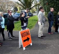 No clear winner as New Zealand election ends in stalemate