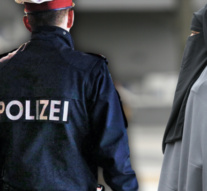 """Burqa Cases"", Police chief requests viennese to restrain"