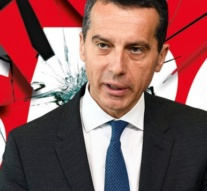 Austria: That went too far; law against dirty politics now!