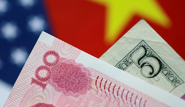 China to sell first dollar bonds for 13 years