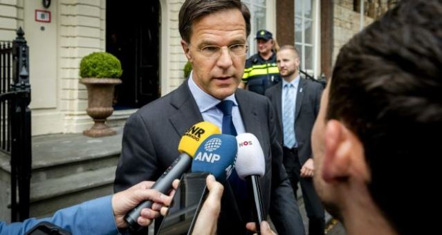 Dutch parties reach deal after marathon coalition talks