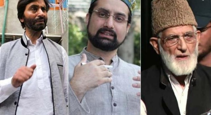 Kashmir: Appointment of interlocutor 'nothing more than a tactic': JRL