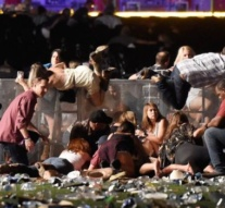 America: 58 dead, 515 injured in Las Vegas concert shooting