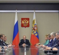 West is threatening Russian sovereignty: Moscow MPs