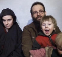 Taliban hostage family freed by Pakistani troops