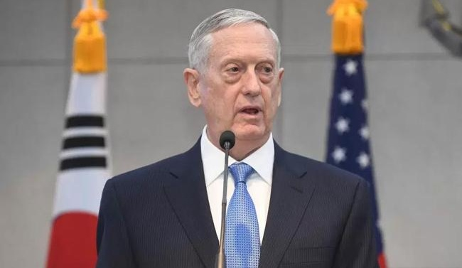 US backs Indian claim: Defence chief says CPEC passes through disputed area