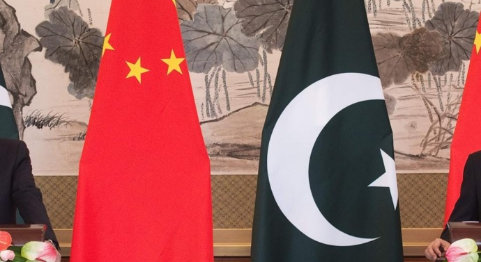 CPEC doesn't change China, Pakistan's stand on Kashmir: Chinese foreign ministry