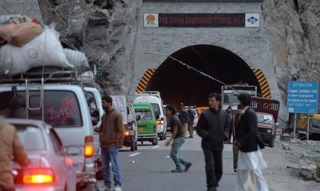 Kashmir: Gilgit Baltistan has strategic importance in CPEC route