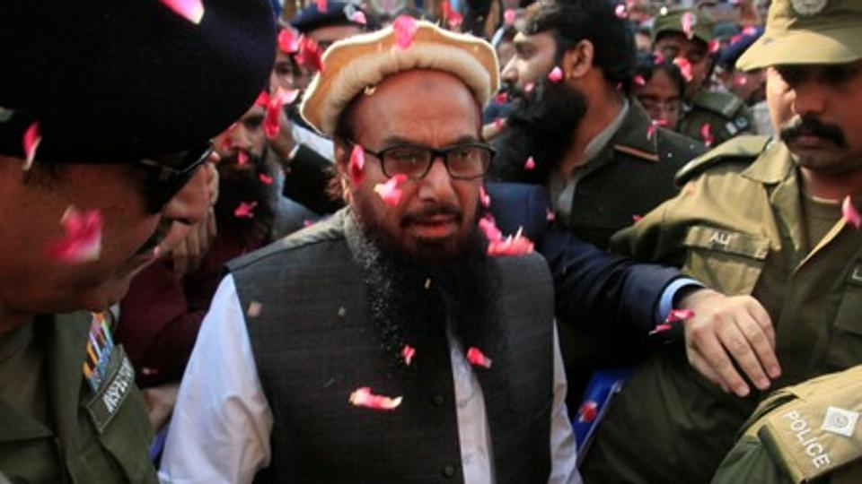 Hafiz Saeed a designated terrorist, LeT responsible for hundreds of deaths: US