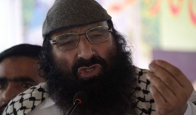 Kashmir: Hizb commander rejects Indian offer for talks