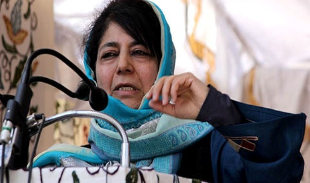 Kashmir: Killing militants won't wipe out militancy; says CM Mehbooba