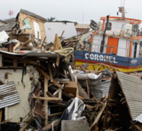 Number Of Big Earthquakes May Increase In 2018: Study
