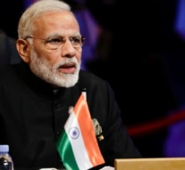 What's behind Narendra Modi's high popularity in India?