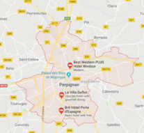 At least 4 killed after train collides with bus in southwest France