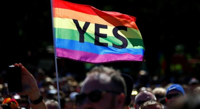 Austria's Supreme Court paves way for same-sex marriage from 2019