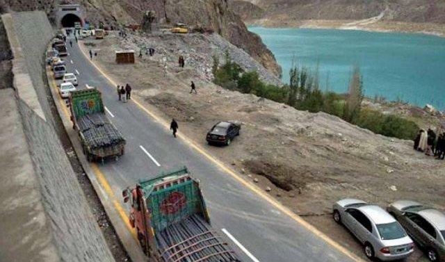 Pakistan: CPEC could turn into a nightmare if Pakistan keeps tariffs high