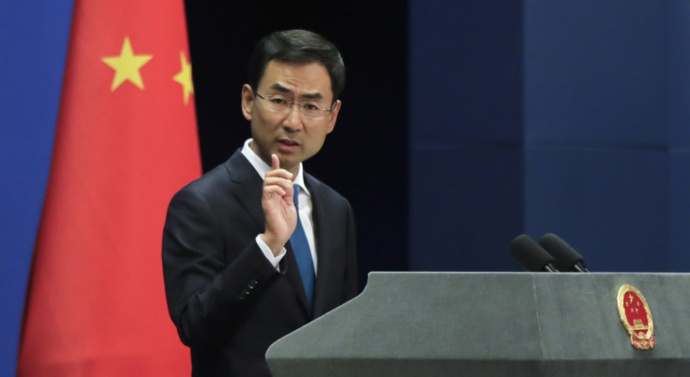 China says US Jerusalem move could cause ´escalation´ of tensions