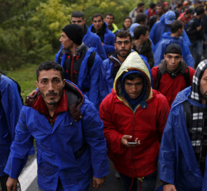 Four Pakistani migrants killed in Greece as car plunges into ravine
