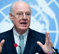 UN blames Damascus for 'golden opportunity missed' at Syria peace talks