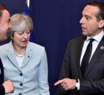 Brexit should be cancelled, Austrian Prime Minister Christian Kern says
