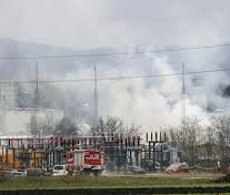 Gas supply from Austrian gas hub back to normal after deadly blast