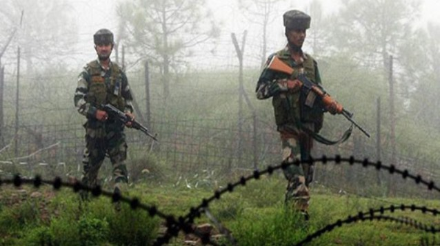Kashmir: Infiltration bid foiled in Uri; five militants killed