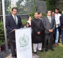 Austria: A disaffected employee of Pakistan Embassy in Vienna vanish with secret documents