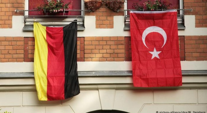 Turkish expat group condemns introduction of 'Homeland Ministry' in Germany